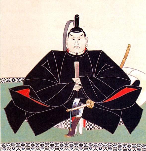 Tokugawa Yorinobu