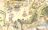 長保寺絵図面